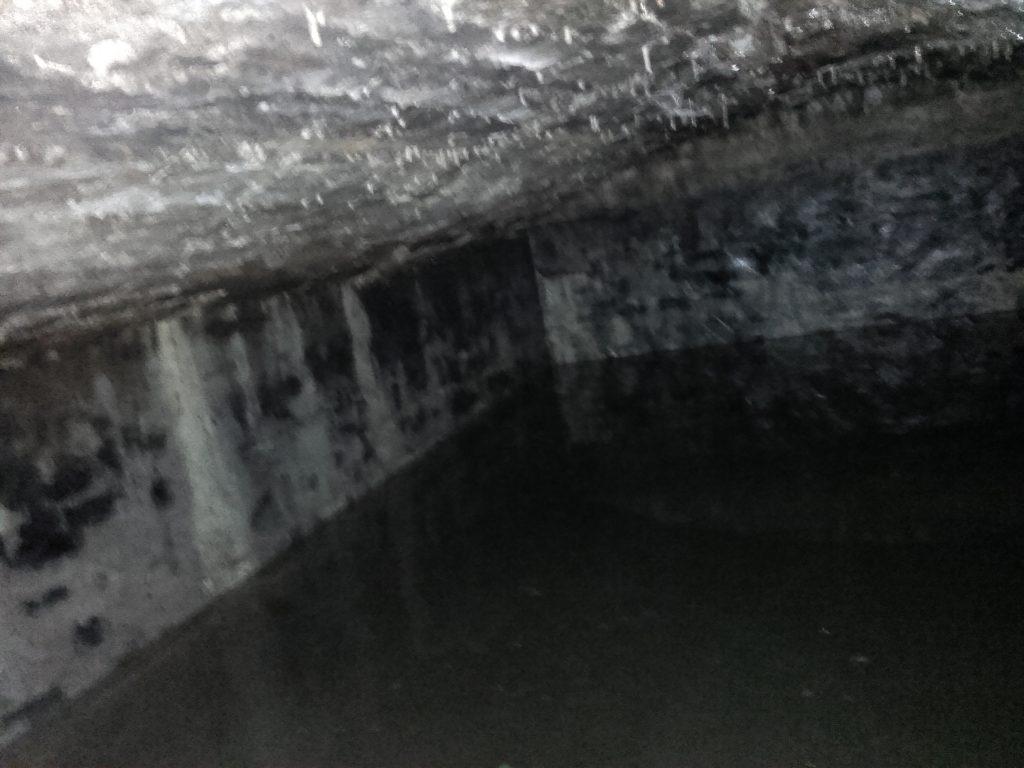Victorian Cistern South West Pumps
